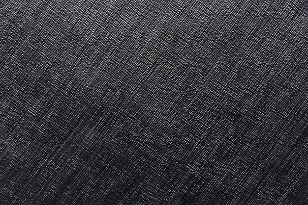 Fundo de textura de linha de metal abstrato escuro
