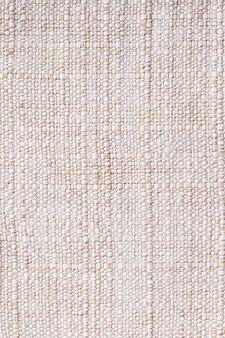 Fundo de textura de linho natural.
