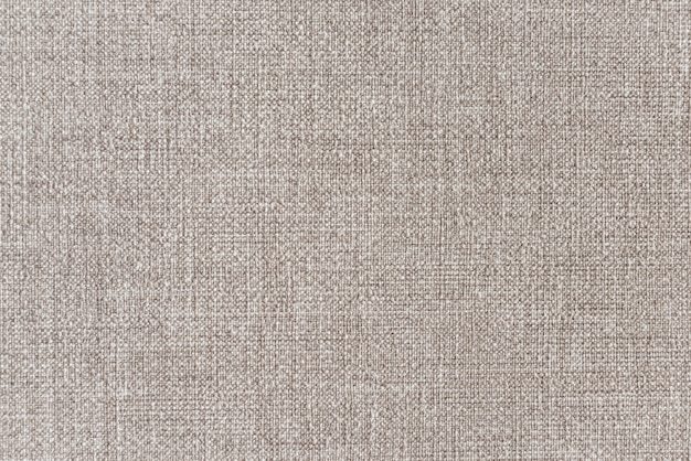 Fundo de textura de lona marrom