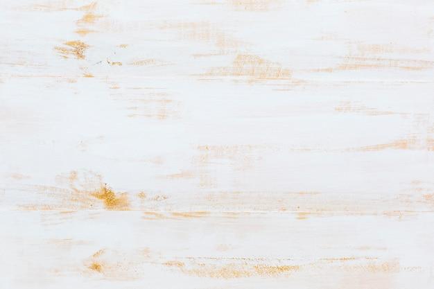 Fundo de textura de madeira branca.