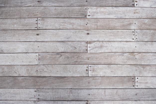 Fundo de textura de madeira cinza branco