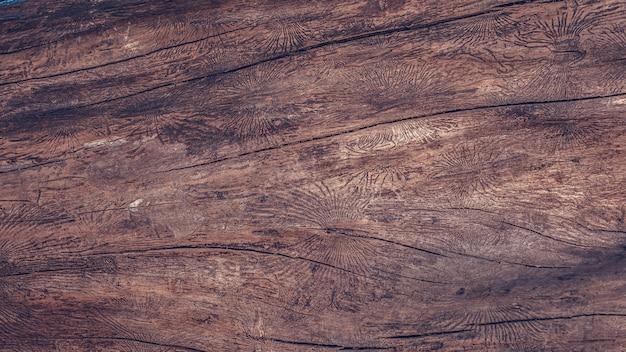 Fundo de textura de madeira com padrão