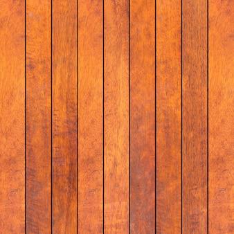 Fundo de textura de madeira cor marrom vintage