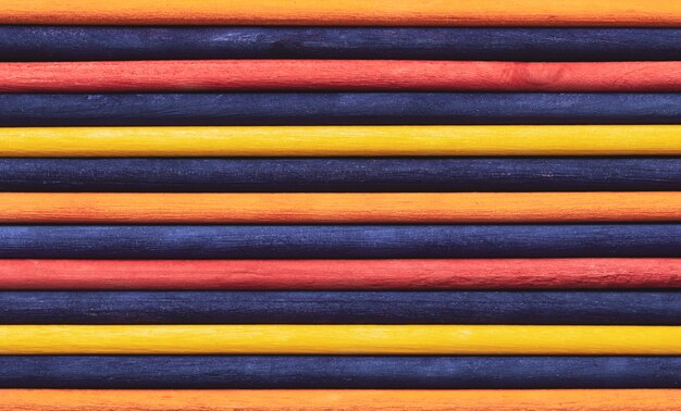 Fundo de textura de madeira de cor cheia