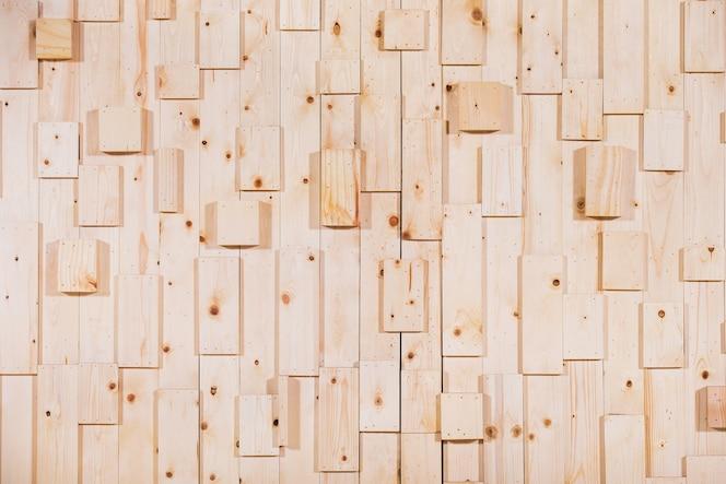 Fundo de textura de madeira de madeira natural