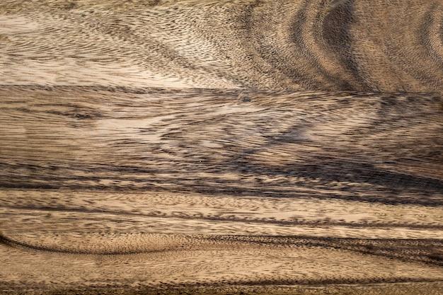 Fundo de textura de madeira de prancha marrom tom escuro