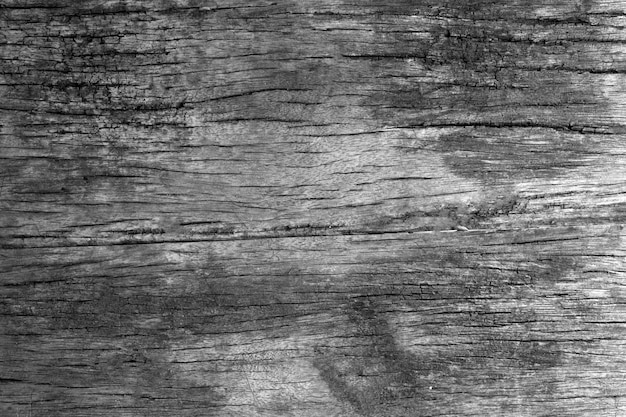 Fundo de textura de madeira preta