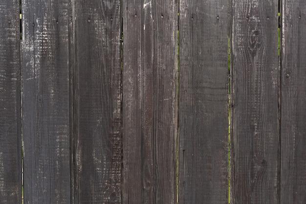 Fundo de textura de madeira velha.