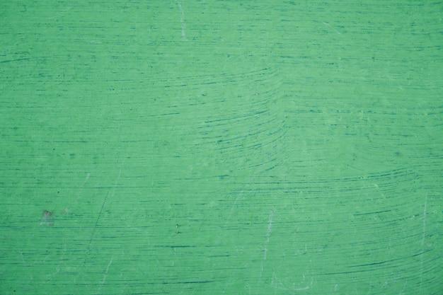 Fundo de textura de madeira verde