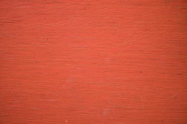 Fundo de textura de madeira vermelha