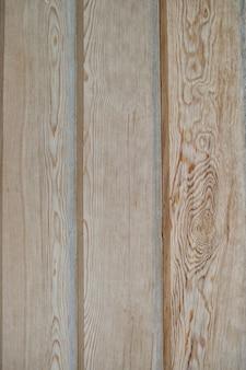 Fundo de textura de madeira vertical