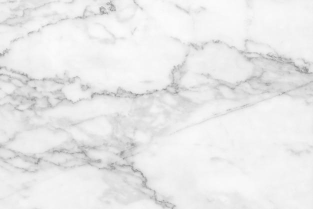 Fundo de textura de mármore branco, textura de mármore abstrata (padrões naturais)