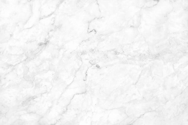 Fundo de textura de mármore cinza branco com alta resolução, vista superior do piso de pedra azulejos naturais na superfície de brilho sem emenda.