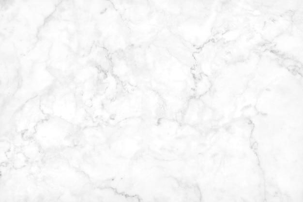 Fundo de textura de mármore cinza branco com alta resolução