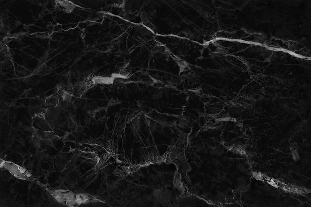 Fundo de textura de mármore cinza preto, piso de pedra da telha natural com superfície de brilho sem costura para interior exterior e balcão de cerâmica de design.