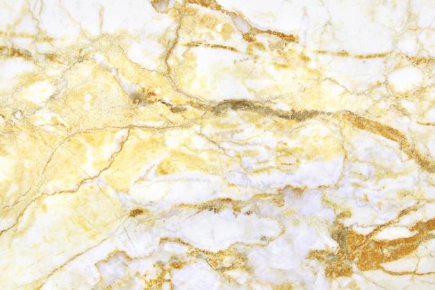 Fundo de textura de mármore de ouro branco com alta resolução
