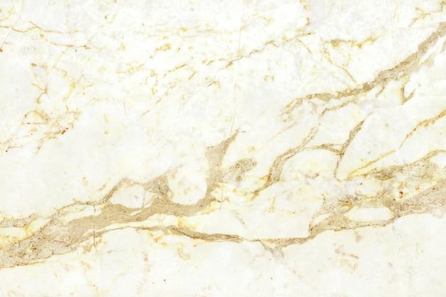 Fundo de textura de mármore de ouro branco