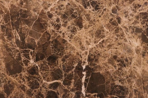 Fundo de textura de mármore marrom escuro, textura de mármore abstrata para o projeto.