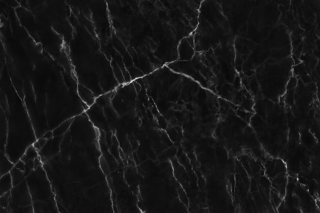 Fundo de textura de mármore preto e branco