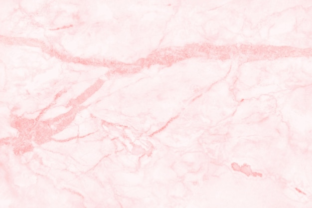 Fundo de textura de mármore rosa, piso de pedra natural.