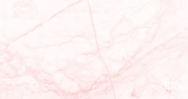 Fundo de textura de mármore rosa, textura de mármore abstrata (padrões naturais)