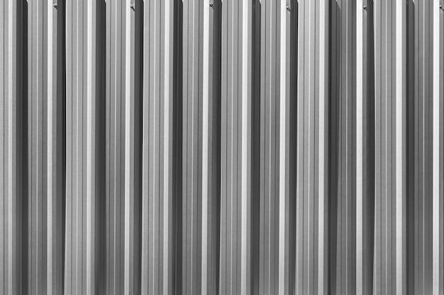Fundo de textura de material de folha de metal.