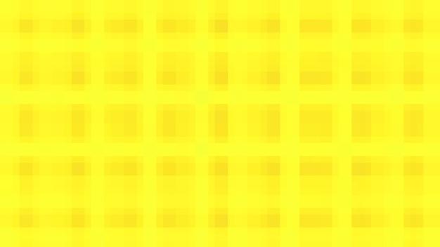 Fundo de textura de padrão amarelo sem costura, papel de parede de desfoque suave