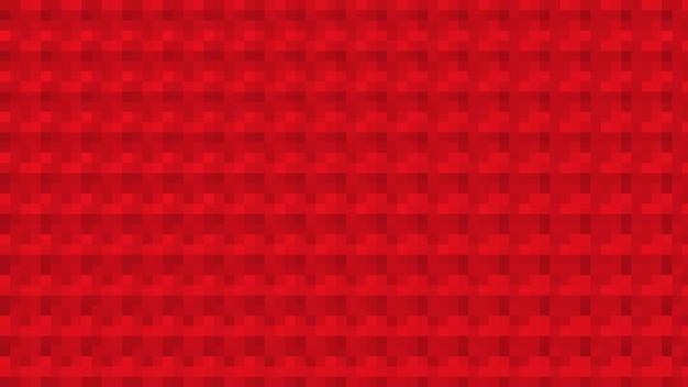 Fundo de textura de padrão sem emenda vermelho, papel de parede de desfoque suave