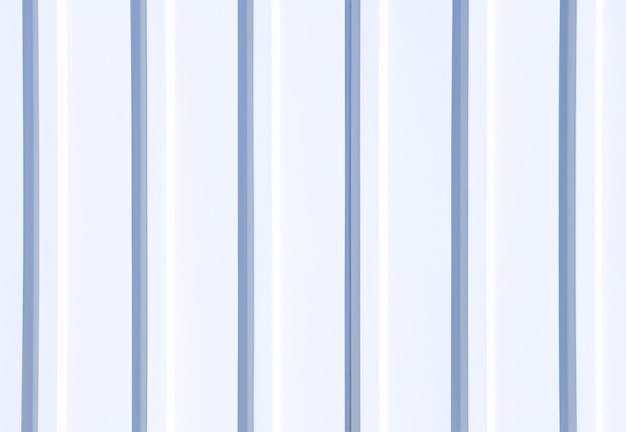 Fundo de textura de painéis de metal verticais
