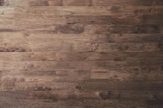 Fundo de textura de painel de madeira marrom natural bonito