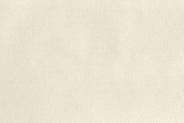 Fundo de textura de pano de tecido de algodão