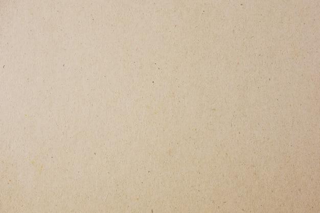 Fundo de textura de papel artesanal Foto Premium