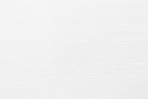 Fundo de textura de papel branco com padrão suave