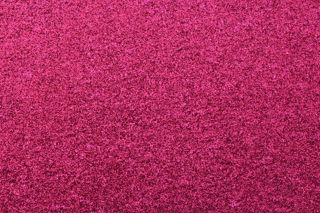 Fundo de textura de papel brilhante rosa