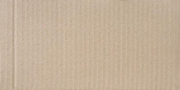 Fundo de textura de papel cartão marrom.