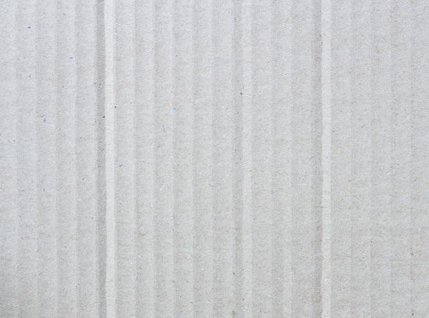 Fundo de textura de papel cartão ondulado