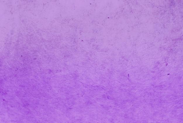Fundo de textura de papel de amoreira de cor roxa