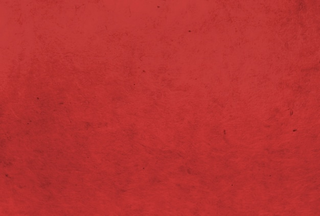Fundo de textura de papel de amoreira de cor vermelha