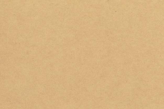 Fundo de textura de papel marrom vintage velho