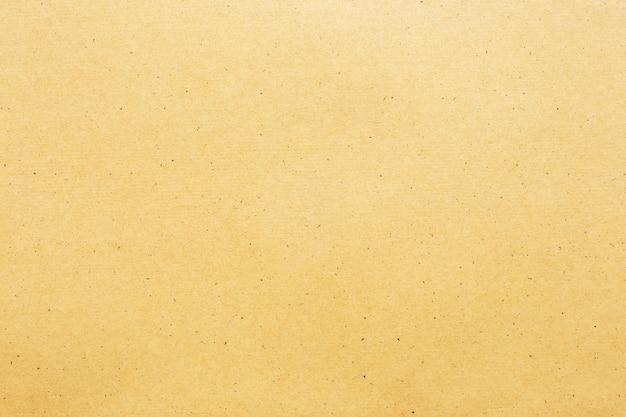 Fundo de textura de papel marrom.