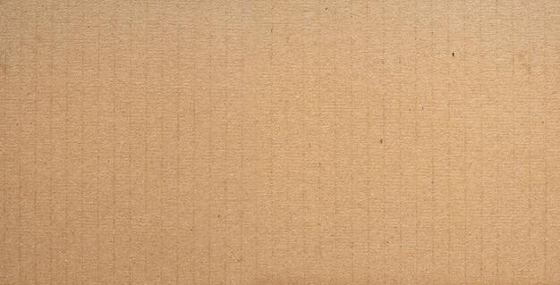 Fundo de textura de papel pardo de caixas de papel