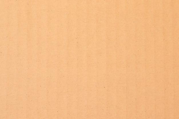 Fundo de textura de papel pardo, papel kraft
