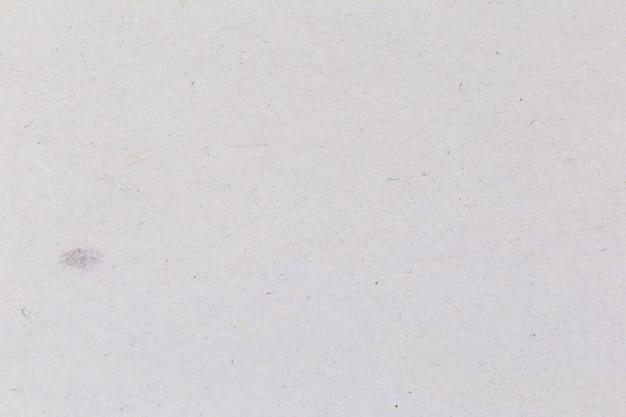 Fundo de textura de papel reciclado branco amassado
