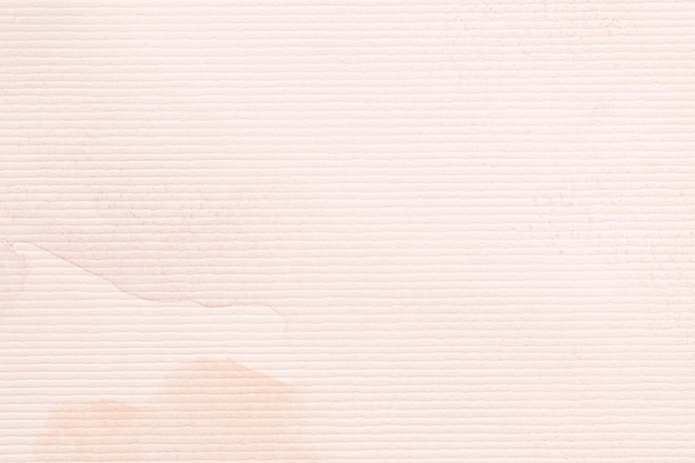 Fundo de textura de papel rosa aquarela abstrato