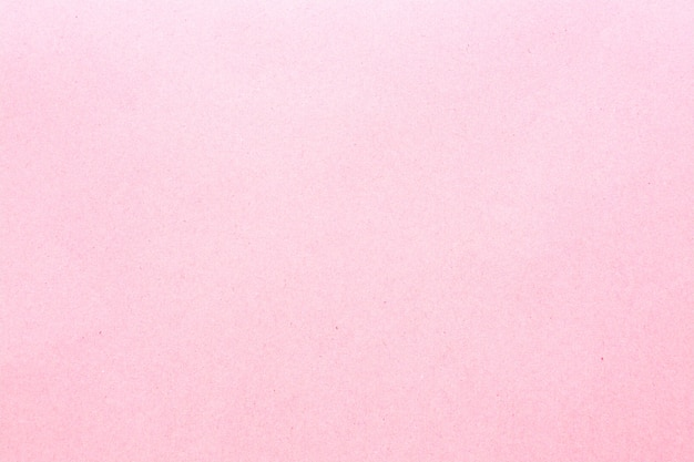 Fundo de textura de papel rosa
