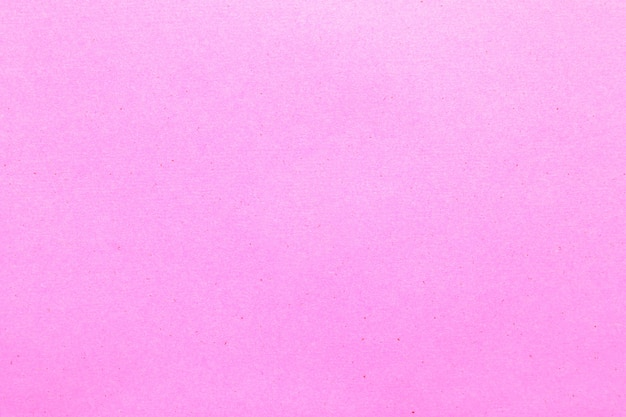 Fundo de textura de papel rosa.