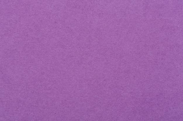 Fundo de textura de papel roxo. imagem de alta qualidade.