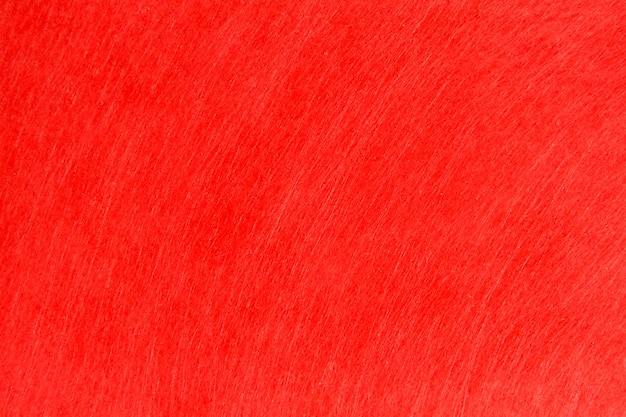 Fundo de textura de papel vermelho