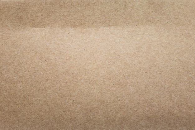 Fundo de textura de papelão. superfície de papel velho. material da caixa.
