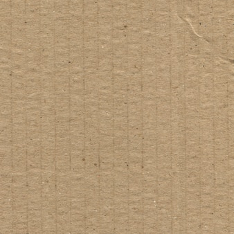 Fundo de textura de papelão